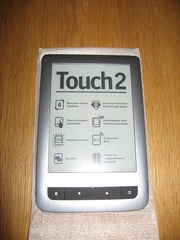 Электронная книга PocketBook Touch 2 623 продам